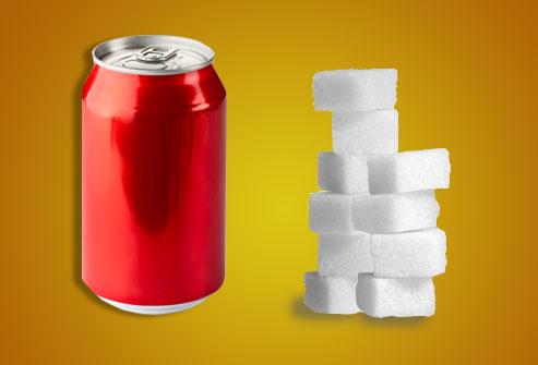 glucides - glucide - sucre - glycémie - hyperglycémie - diabète - santé - glucose