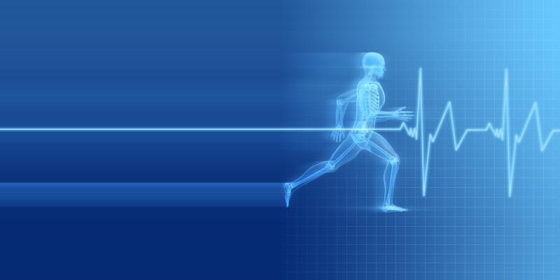 sport sante - coeur - exercice physique - energie - entrainement - bien-etre - forme