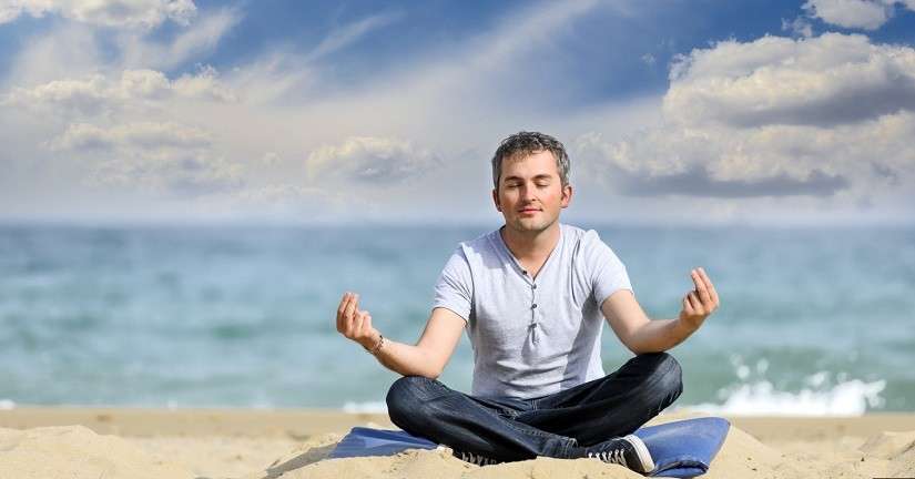meditation - relaxation - yoga - attention - concentration - pensée - contemplation - mediter