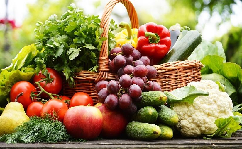 Manger bio, les dernières études sur la santé!