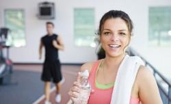 Sport: santé et bien-être garantis!