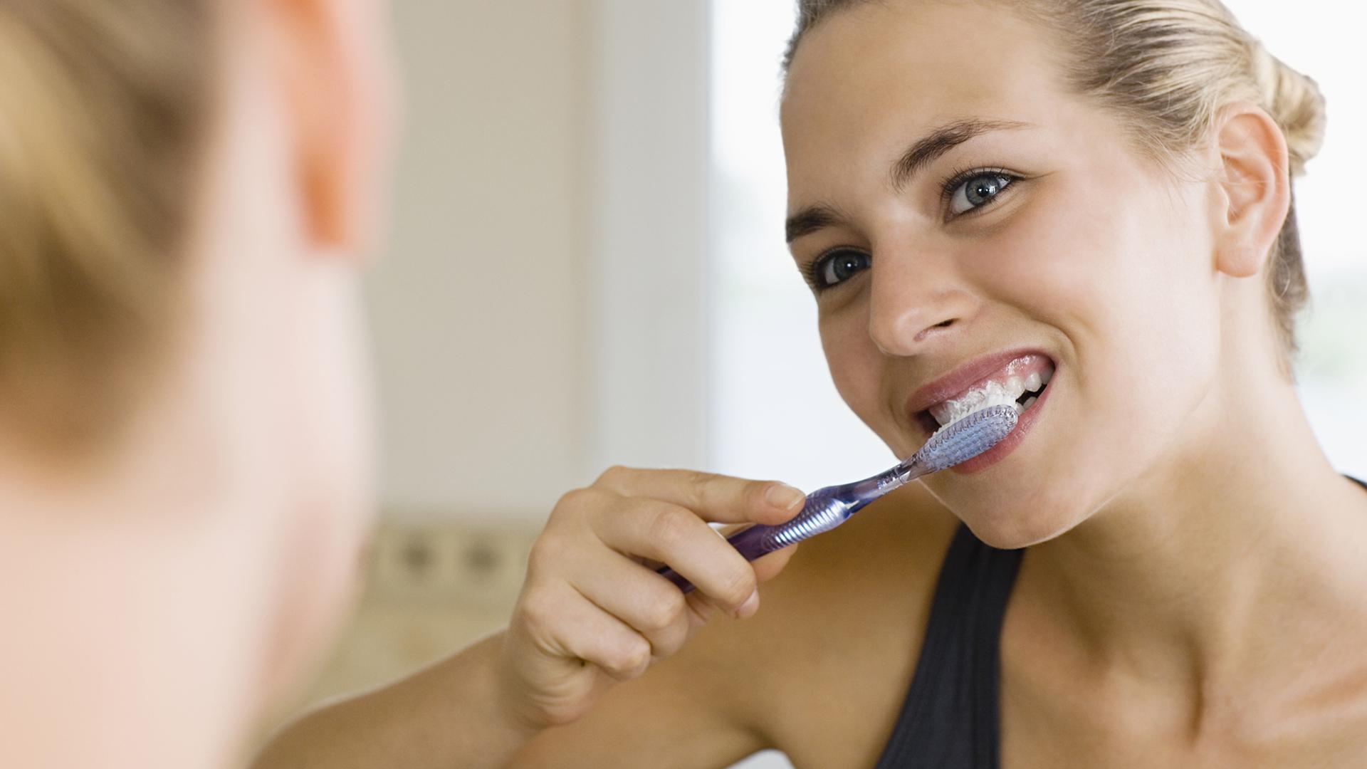 dentifrice - brosse