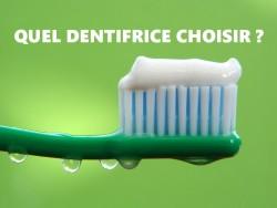 Dentifrice bio naturel, comment choisir le meilleur?