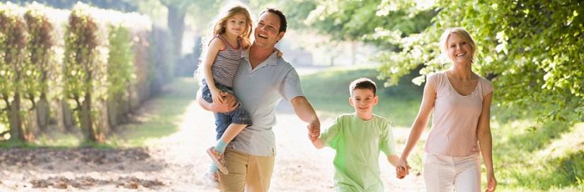 les valeurs - santé - famille