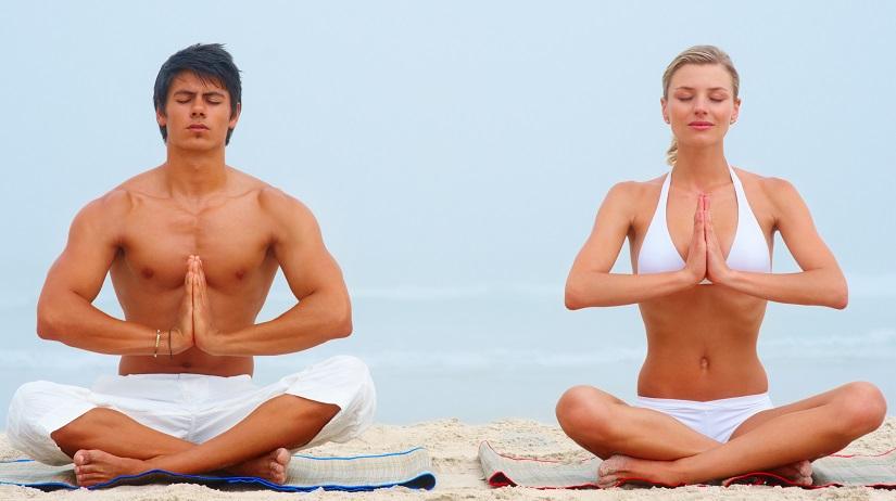 salon zen - meditation
