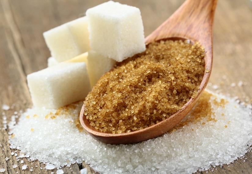 confitures - sucre