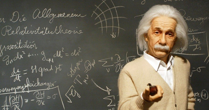 Citations d'Albert Einstein – textes uniques!