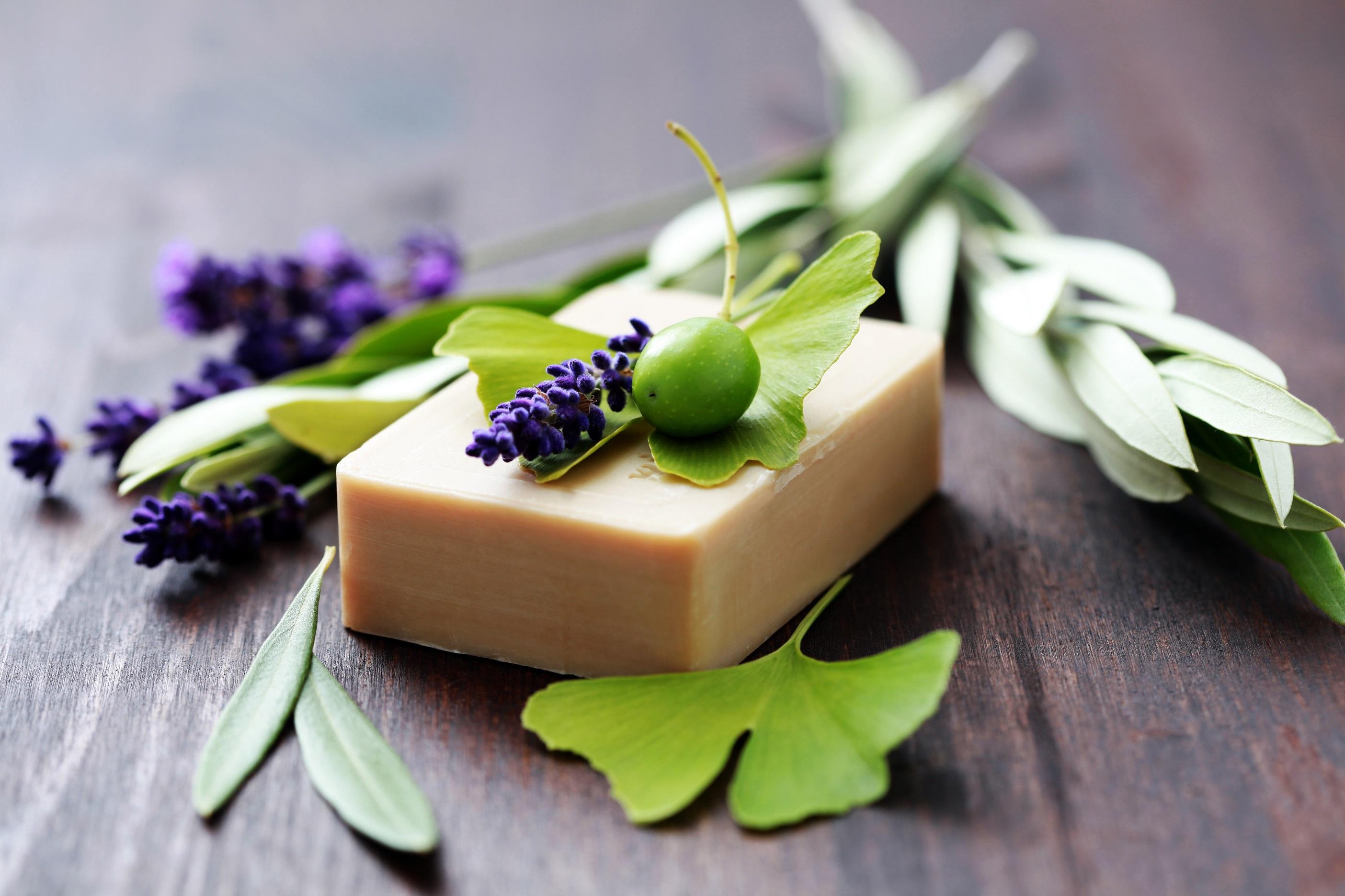 savon - cosmetique