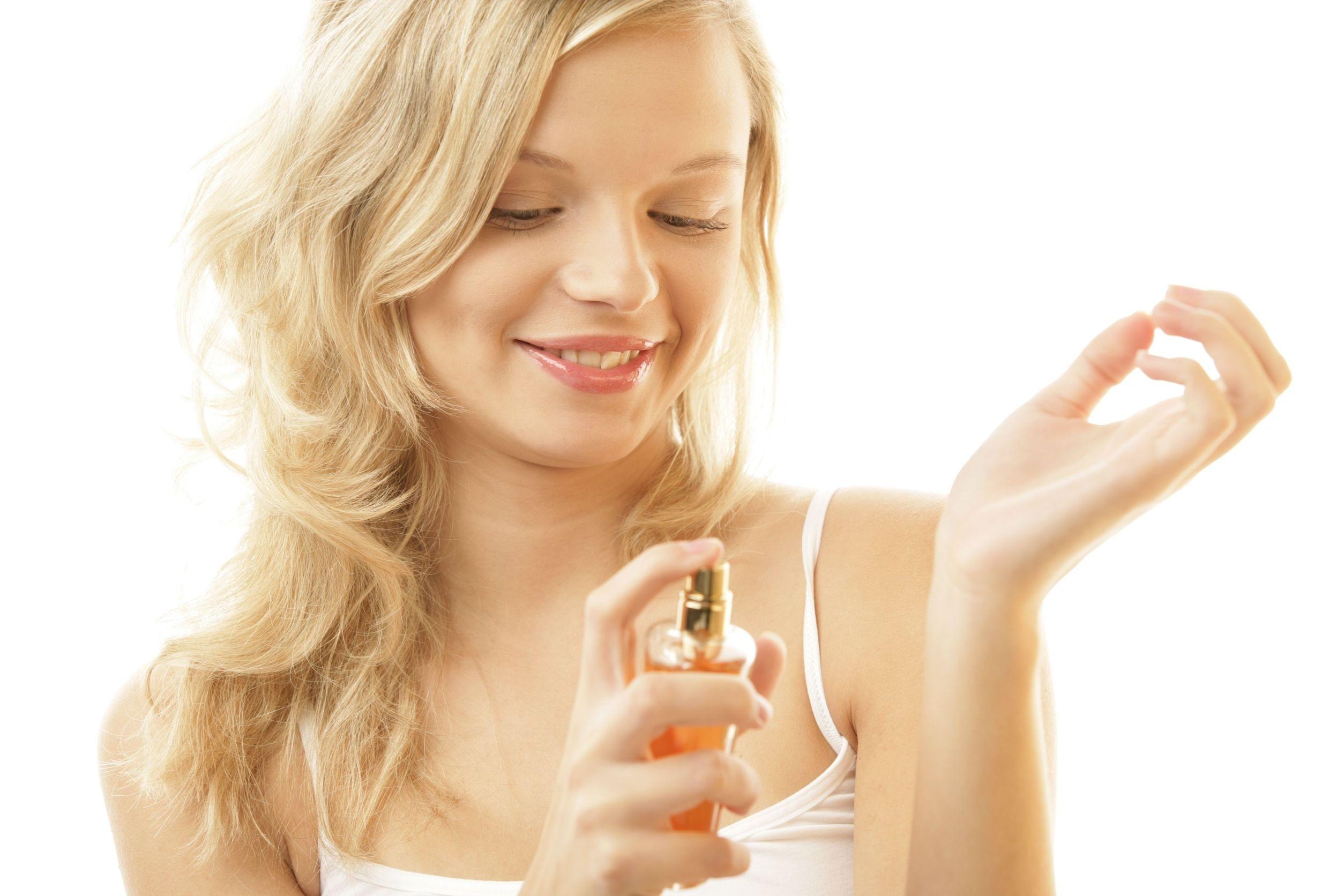 parfum - cosmetique